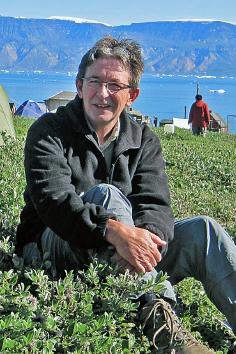 Søren Peder Sørensen, Journalist & Forfatter